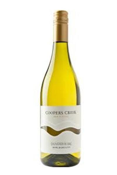 Coopers Creek Sauvignon Blanc