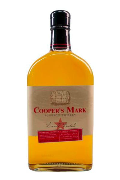 Cooper's Mark Bourbon Whiskey
