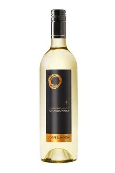 Copper Moon Chardonnay