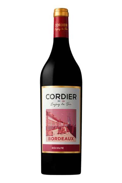 Cordier Enjoy la Vie Bordeaux
