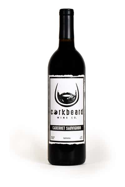 Corkbeard Cabernet Sauvignon