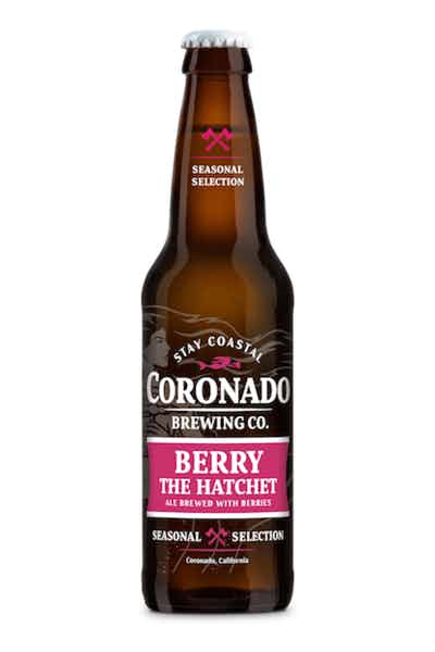 Coronado Berry The Hatchet