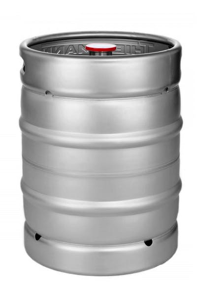 Corporate Office Kegs - 1/2 Barrel & 50L
