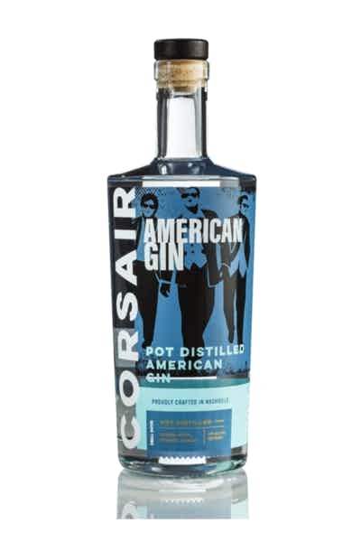 Corsair American Gin New Pack