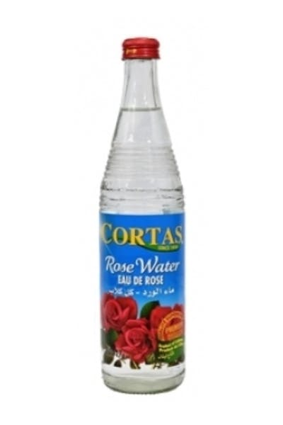 Cortas Rose Water Rose Water