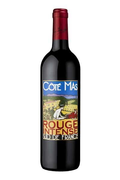 Cote Mas Rouge Intense Red Wine