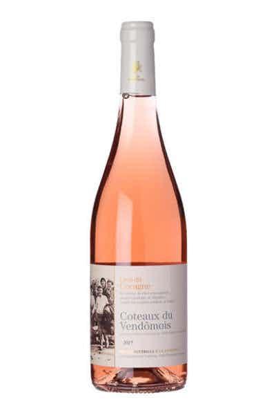 Coteaux Du Vendomois Rosé