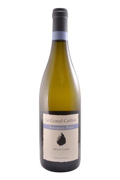 Cottat Sauvignon Blanc 2012