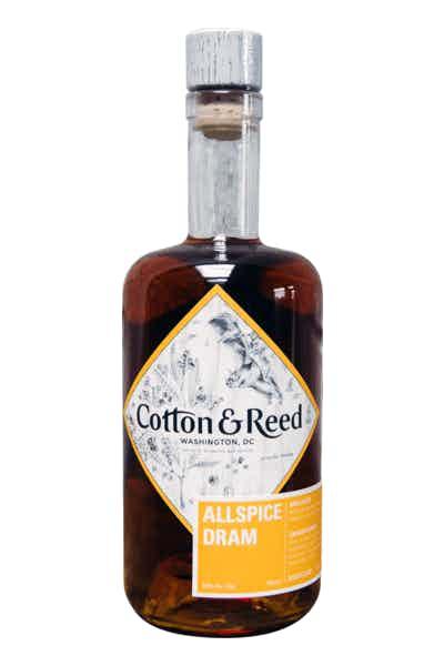Cotton & Reed Allspice Dram