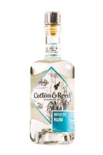 Cotton & Reed White Rum