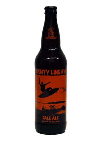 County Line Rye Pale Ale