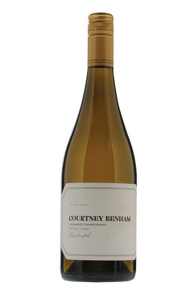 Courtney Benham Chardonnay Unoaked