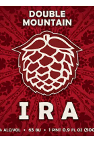 Crazy Mountain Double India Red Ale