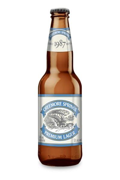 Creemore Springs Premium Lager