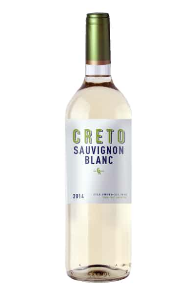 Creto Sauvignon Blanc