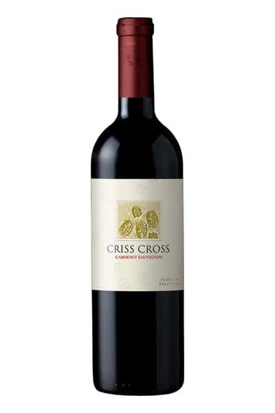 Criss Cross Cabernet Sauvignon