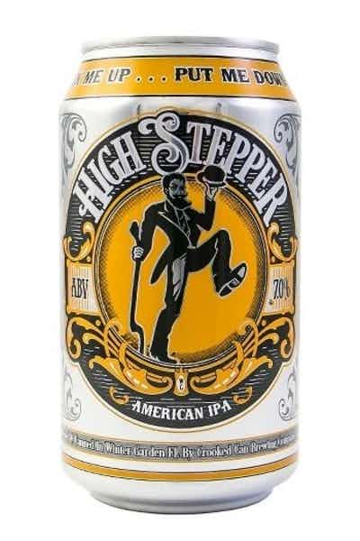 Crooked Can High Stepper IPA