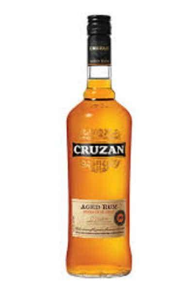 Cruzan Aged Dark Rum