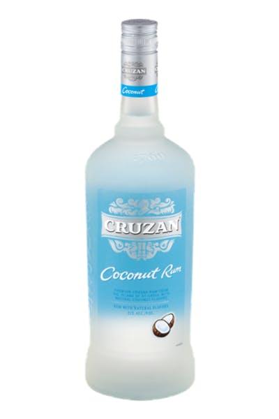 Cruzan Coconut Rum 42