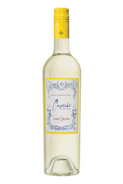 Cupcake® Vineyards Pinot Grigio White Wine