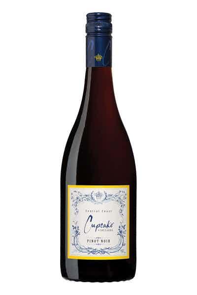 Cupcake® Vineyards Pinot Noir Red Wine