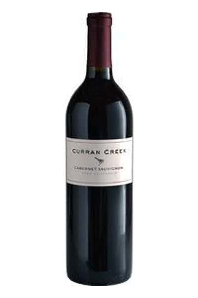 Curran Creek Cabernet Sauvignon