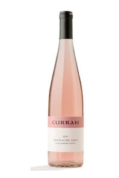 Curran Rosé Of Grenache 2016