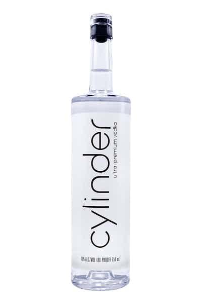 Cylinder Vodka