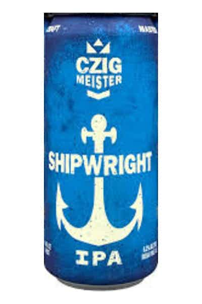 Czig Shipwright IPA