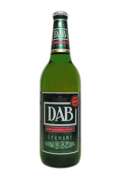 DAB Dortmunder Export
