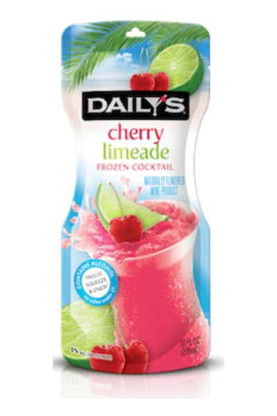 Daily's Cherry Limeade Frozen Pouch