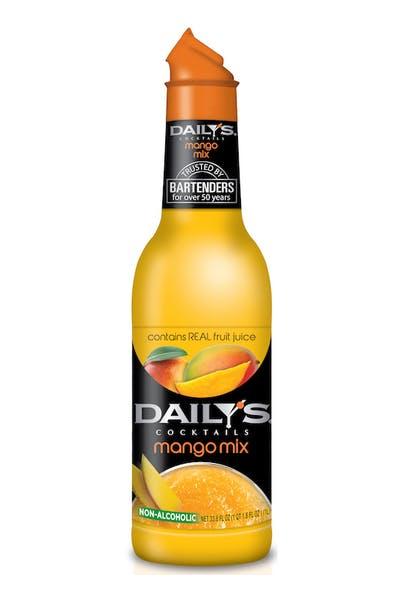 Daily's Mango Mix
