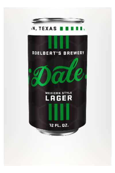 ¡Dale! Mexican Style Lager