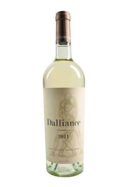 Dalliance White Blend