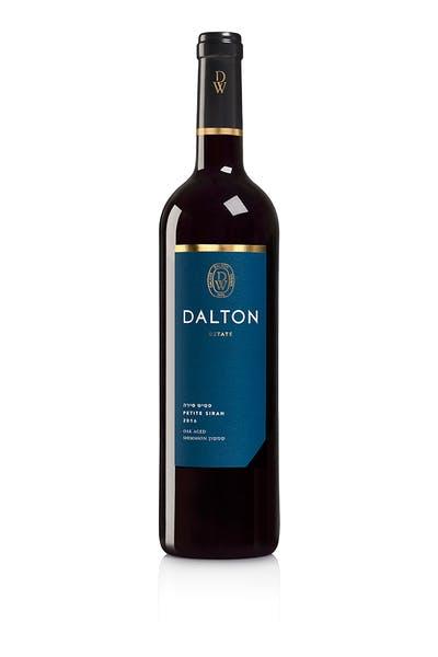 Dalton Petit Sirah