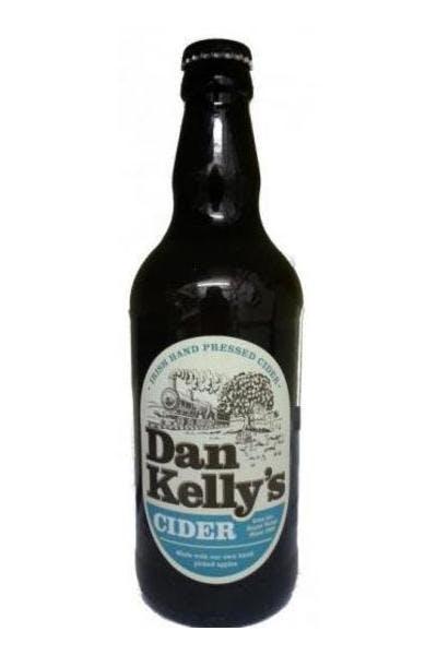 Dan Kellys Irish Cider