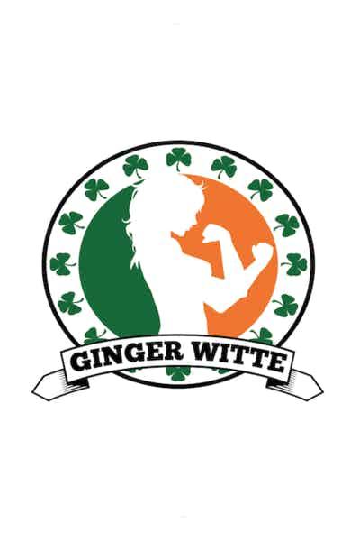 Danny Boy Miss Ginger Witte