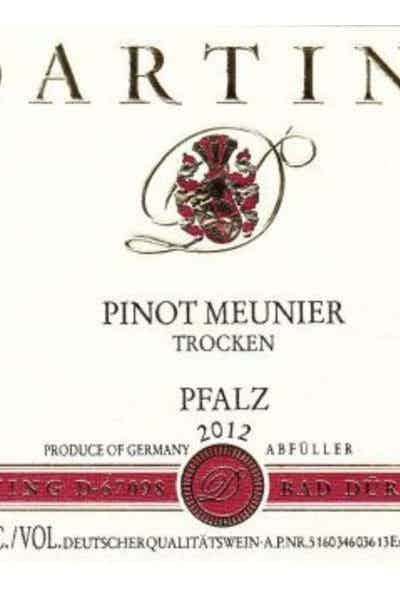 Darting Pinot Munier