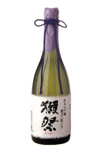 Dassai 23 Junmai Daiginjo Sake