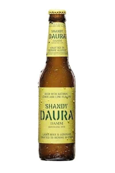 Daura Damm Shandy