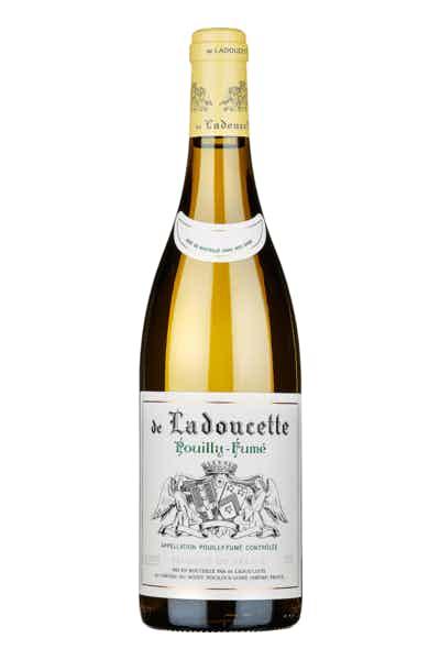 de Ladoucette Pouilly-Fumé Sauvignon Blanc