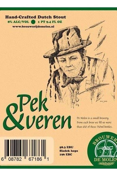 De Molen Pek & Veren