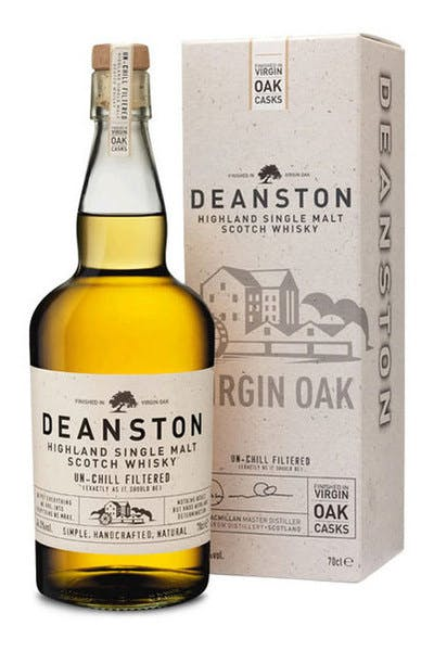 Deanston Highland Single Malt Scotch