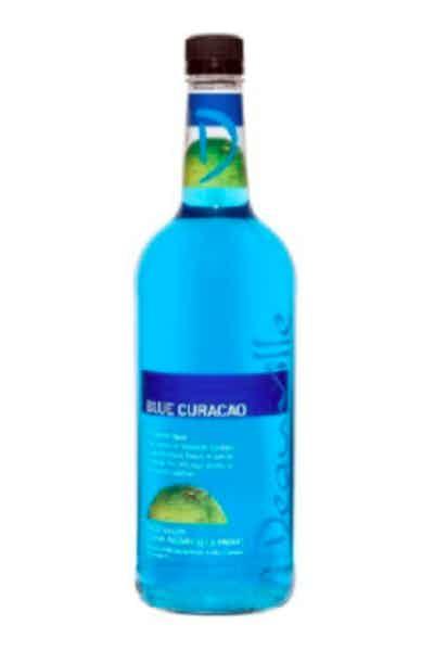 Deauville Blue Curacao