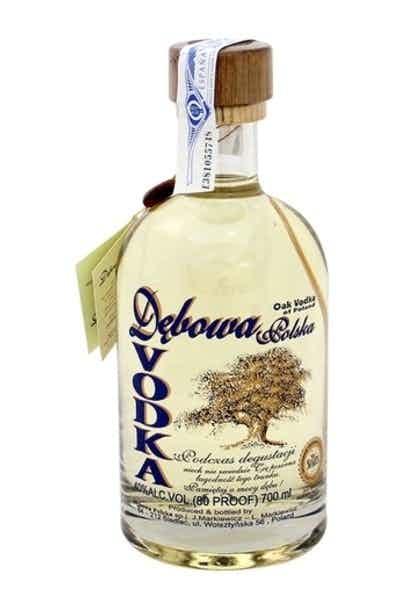Debowa Polska Vodka