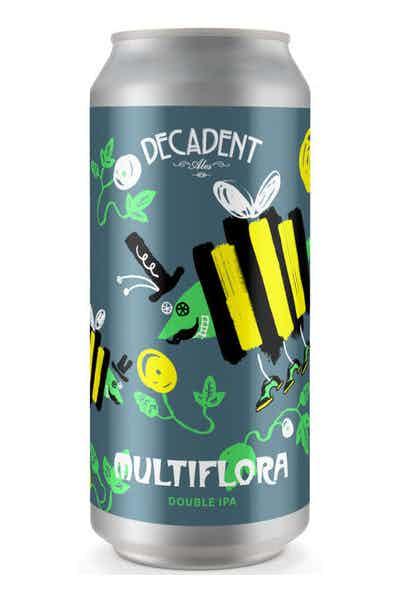 Decadent Ales Multiflora IPA