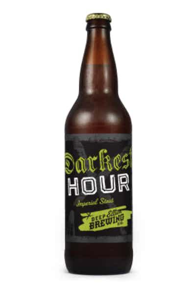 Deep Ellum Brewing Co. Darkest Hour Imperial Stout