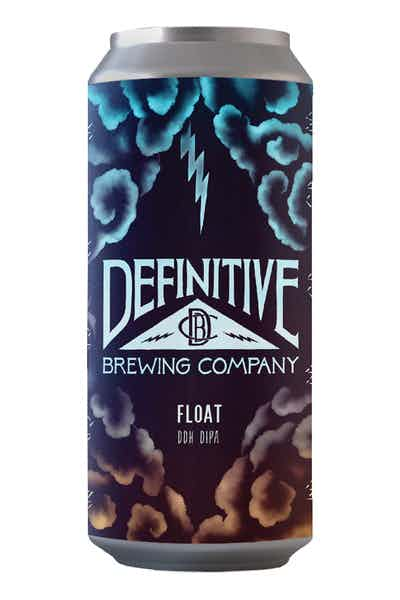 Definitive Float DDH DIPA