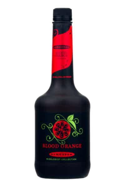 Dekuyper Mixologist Collection Blood Orange Liqueur