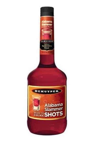 DeKuyper Alabama Slammer Liqueur